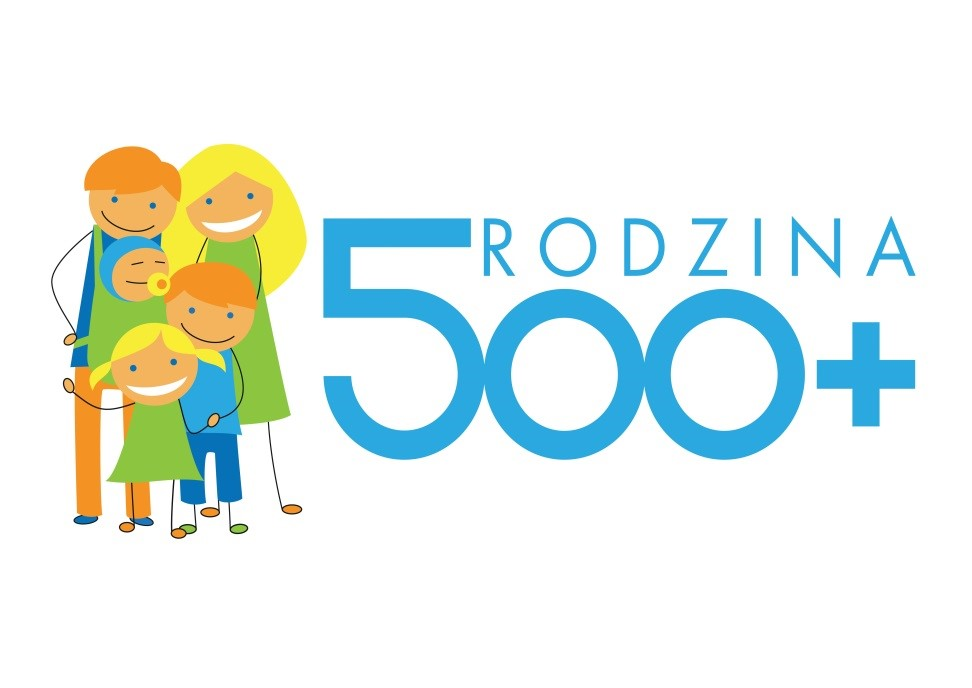 Program ,,Rodzina 500 plus''